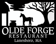 Olde Forge Logo